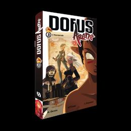 DOFUS Arena Volume 3: L'Hormonde