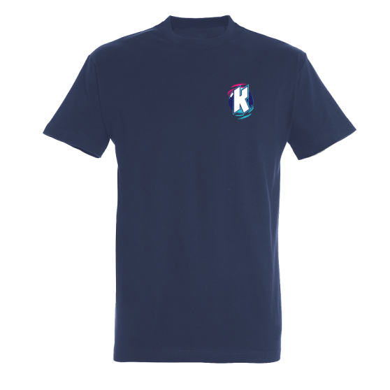 Krosmaga T-Shirt (Gray or Navy) + Silver Booster