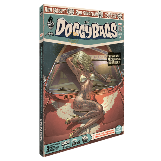 DoggyBags Tome 2