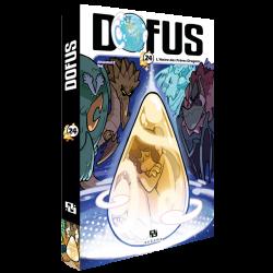 DOFUS Volume 24: L'Antre des Frères Dragons