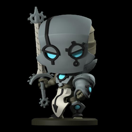 Nox - Figurine Krosmaster (Version US)