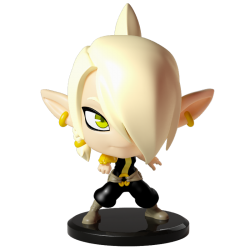 Cleome – Krosmaster Figurine (US Version)