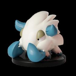 Mastogob – Krosmaster Figurine
