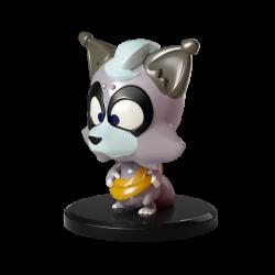 Snowfoux – Krosmaster Figurine