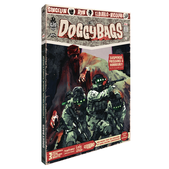 DoggyBags Tome 4