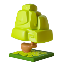Tree – Krosmaster Figurine