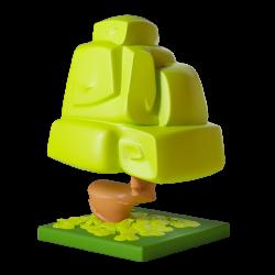 Tree – Krosmaster Figurine