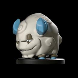Mini figurine BOUFTOU