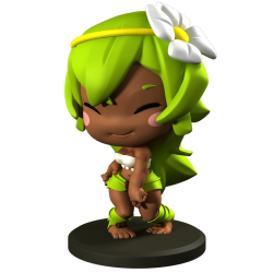 Amalia - Figurine Krosmaster (Version US)