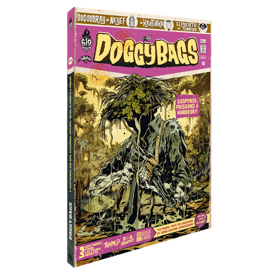 DoggyBags Volume 5