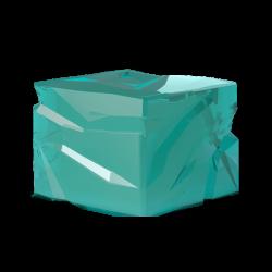Ice Cube – Krosmaster Figurine