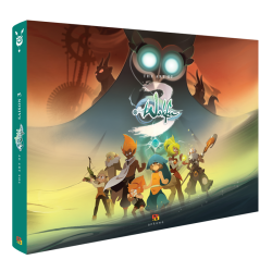 The Art of WAKFU Season 3