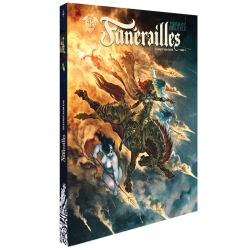 Freaks' Squeele Funérailles Tome 4
