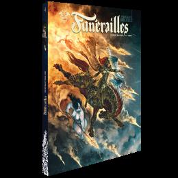 Funérailles Volume 4