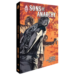 Sons of Anarchy Volume 4