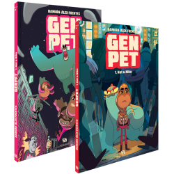GenPet – Complete 2-Volume Edition