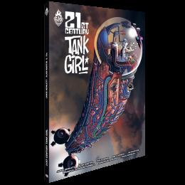 TANK GIRL T.8 21ST CENTURY BD 21ST CENTURY