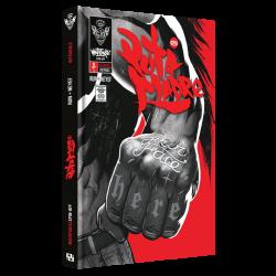 Mutafukaz' Puta Madre– Complete Edition