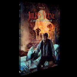 Jules Verne et l'astrolabe d'Uranie Volume 2