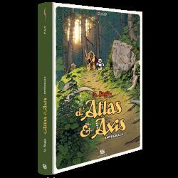 La saga d'Atlas et Axis - L'intégrale