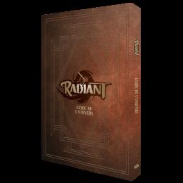Coffret Radiant Tome 8