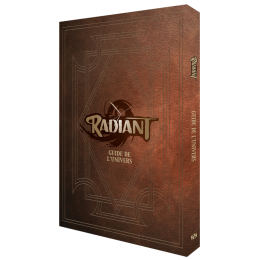 Radiant Volume 8 + Box