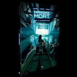 Expérience mort Volume 1: La Barque de Râ
