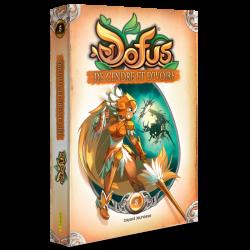 DOFUS Volume 5: De cendre et d'ivoire – Novel