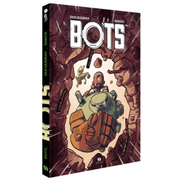 BOTS Tome 2