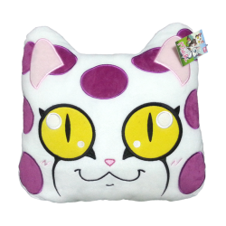 Maliki Pillow: Lady / Flèche