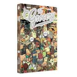 The Grocery Tome 4