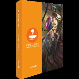 Artbook CFSL.NET Tome 2