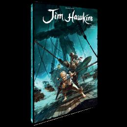 Jim Hawkins Tome 2 : Sombres héros de la mer