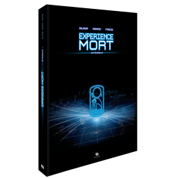 Expérience mort Volumes 1 and 2 – Sleeved Set