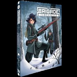 Le Visiteur du futur: La Brigade temporelle – Volume 2