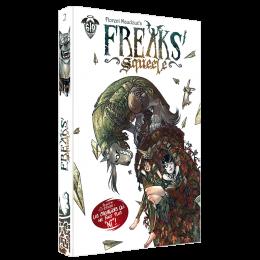 Freaks' Squeele Tome 2 : Les chevaliers qui ne font plus