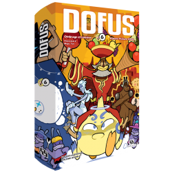 DOFUS Double Edition Volume 6