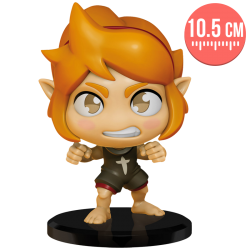 ELELY – Krosmaster XL Figurine in resin, 300-piece Limited Edition