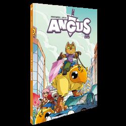 Angus Tome 3 : Héritage