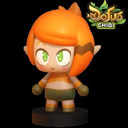 DOFUS Chibi Figurine– Cra