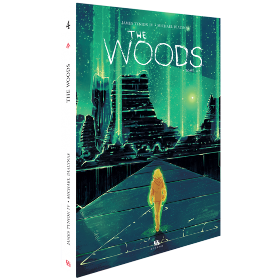 The Woods Volume 4