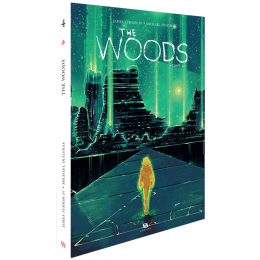 THE WOODS 4 BD