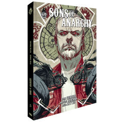 SONS OF ANARCHY 5 BD