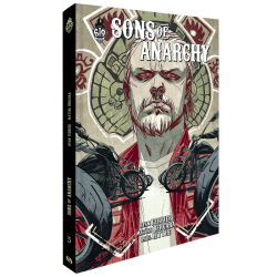 Sons of Anarchy Volume 5