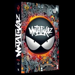 Mutafukaz - Complete edition