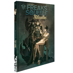 Freaks' Squeele Funérailles Tome 1