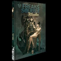 Freaks' Squeele Funérailles Volume 1