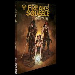 Freaks' Squeele Funérailles Volume 2