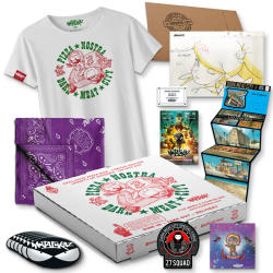 Pizza Box Mutafukaz
