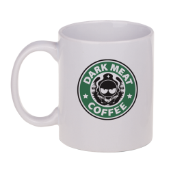 Angelino Mug - Dark Meat Coffee